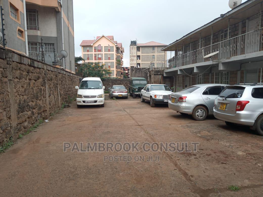 Archive: Two Bedroom to Let, Racecourse, Ngong Road