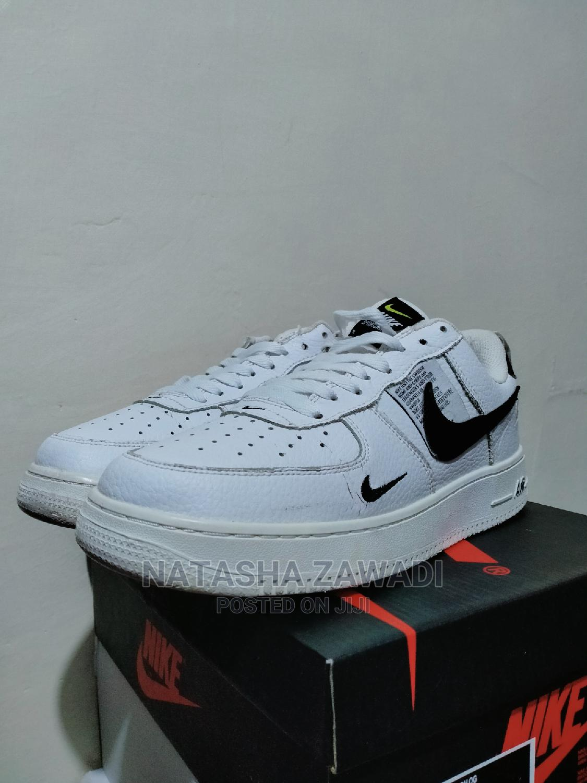 Preowned Nike Tm