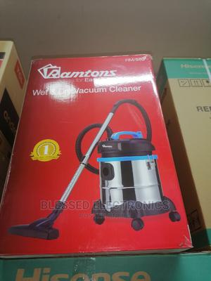 Ramtons Wet and Dry Vacuum Cleaner RM 553 | Home Appliances for sale in Nairobi, Nairobi Central