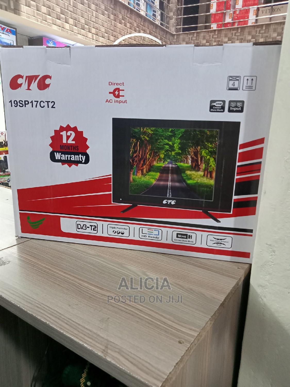 Ctc 19inch | TV & DVD Equipment for sale in Nairobi Central, Nairobi, Kenya