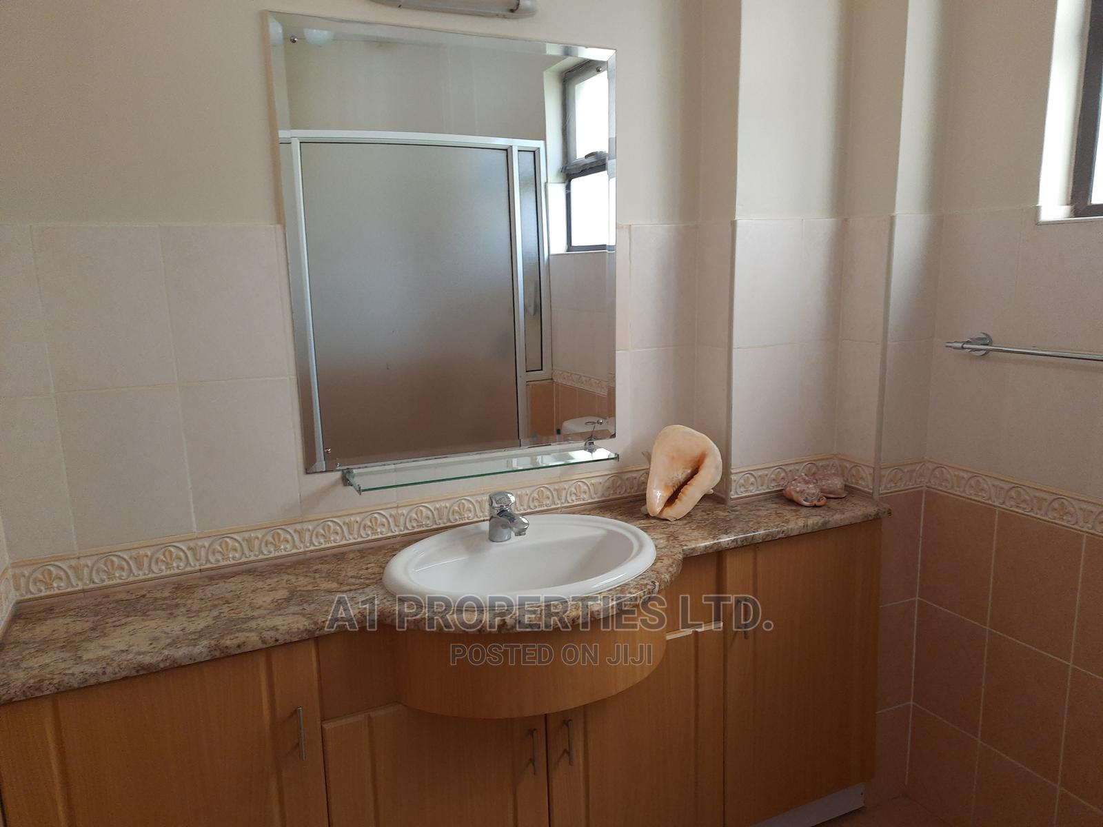 Stunning 3 Bedroom Apartment Near the French School | Houses & Apartments For Rent for sale in Kilimani, Nairobi, Kenya
