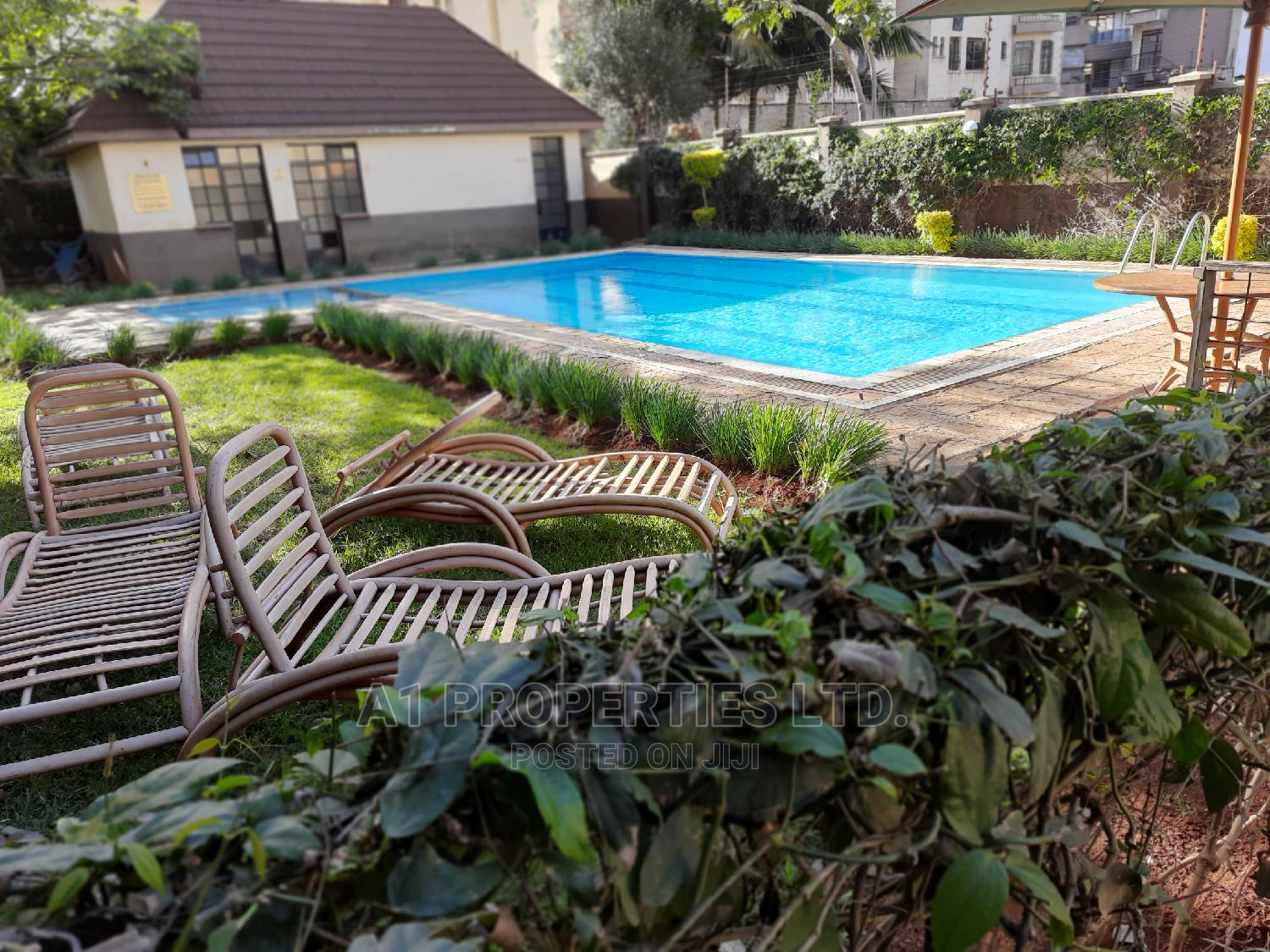 Stunning 3 Bedroom Apartment Near the French School