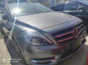 Mercedes-Benz B-Class 2014 Gray | Cars for sale in Mombasa, Mombasa CBD