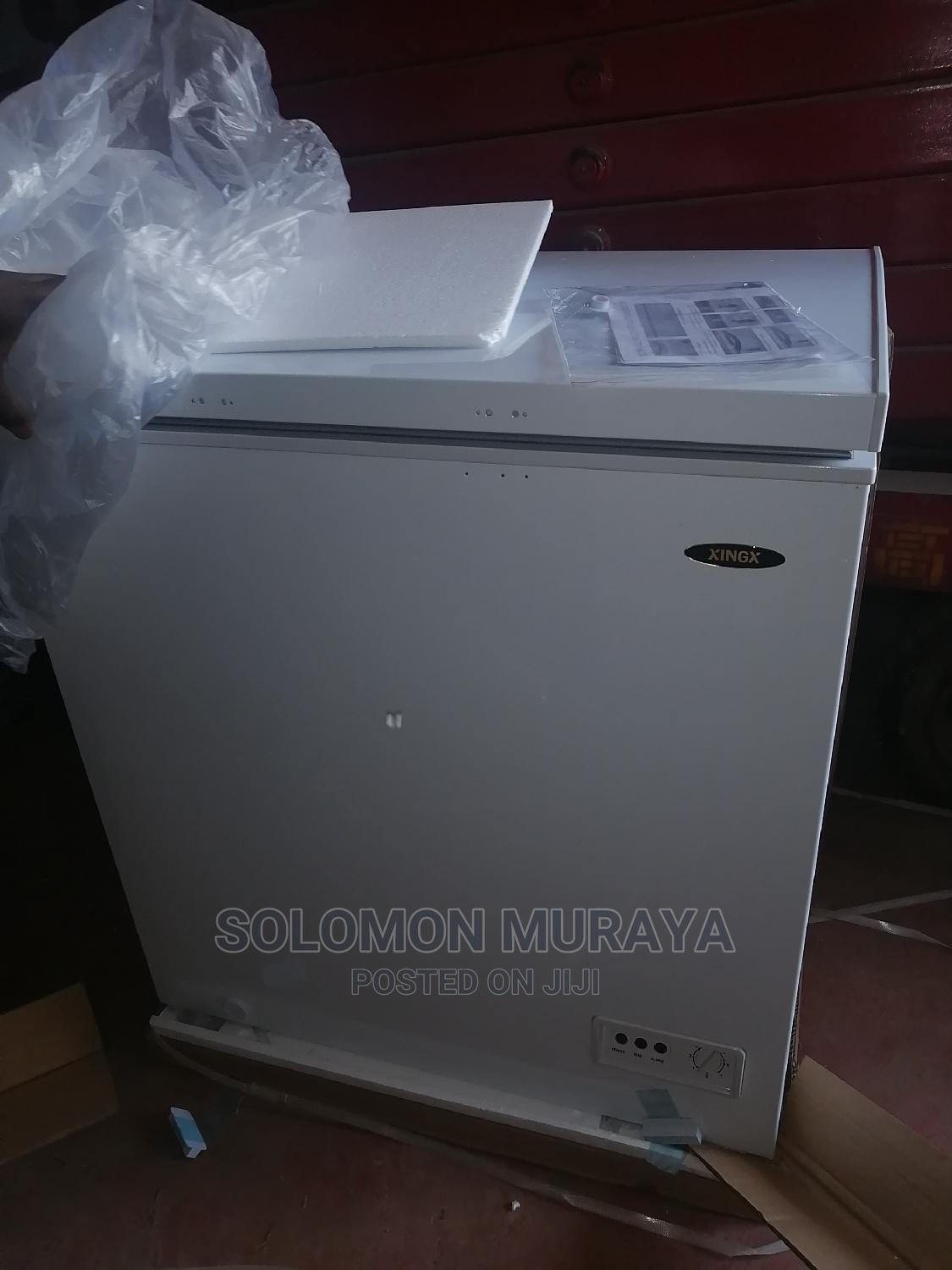 Brand New Freezer | Kitchen Appliances for sale in Umoja, Nairobi, Kenya