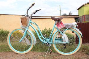 Schwinn Destiny Womens Beach Cruiser Bike, Single Speed, 24-   Sports Equipment for sale in Nairobi, Nairobi Central