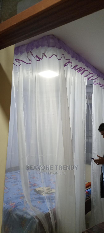 Customized Mosquito Nets