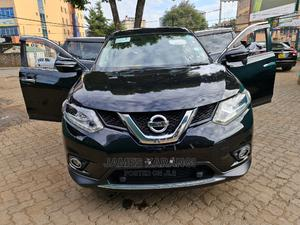 Nissan X-Trail 2014 Black | Cars for sale in Nairobi, Nairobi Central