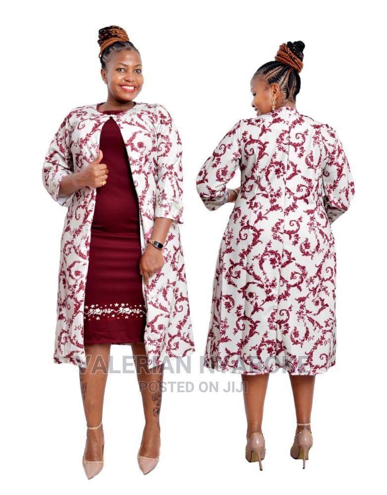 Turkey Dresses Available