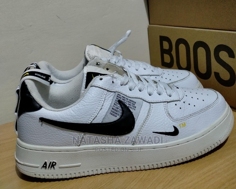 Preowned Nike Tm | Shoes for sale in Nairobi Central, Nairobi, Kenya