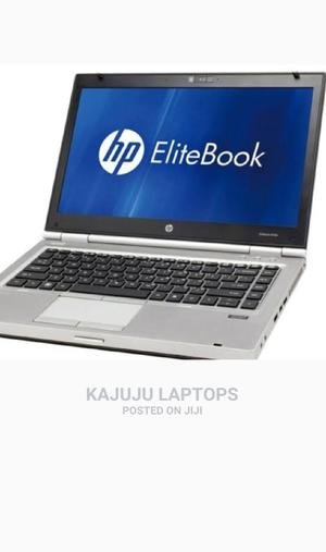 Laptop HP Envy Ultrabook 6 4GB Intel Core I5 HDD 320GB | Laptops & Computers for sale in Nairobi, Nairobi Central