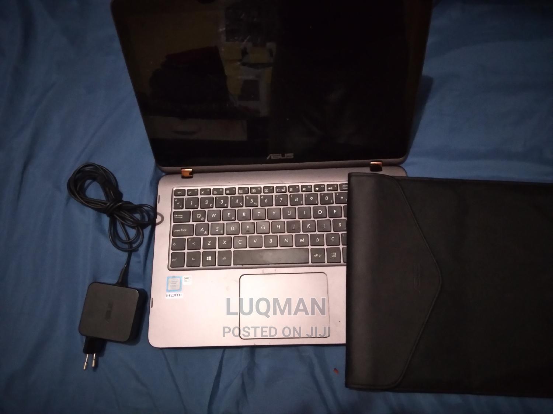 Laptop Asus UX360CA 8GB Intel Core I7 SSHD (Hybrid) 500GB | Laptops & Computers for sale in Embakasi, Nairobi, Kenya