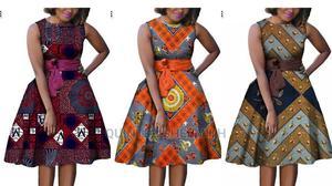 Ankara Dresses   Clothing for sale in Nairobi, Nairobi Central