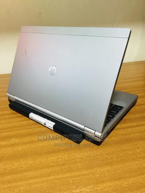 Laptop HP EliteBook 2170P 4GB Intel Core i5 500GB | Laptops & Computers for sale in Nairobi, Nairobi Central