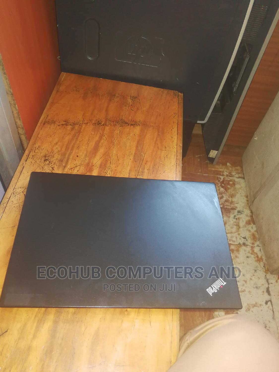 Laptop Lenovo ThinkPad T460 8GB Intel Core I5 SSD 256GB | Laptops & Computers for sale in Nairobi Central, Nairobi, Kenya
