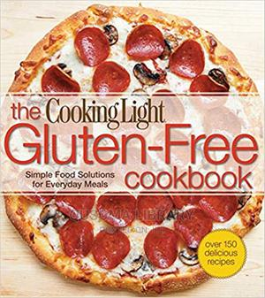 Gluten-Free Cookbook, The: Simple Food Solutions for Everyda | Books & Games for sale in Kajiado, Kitengela