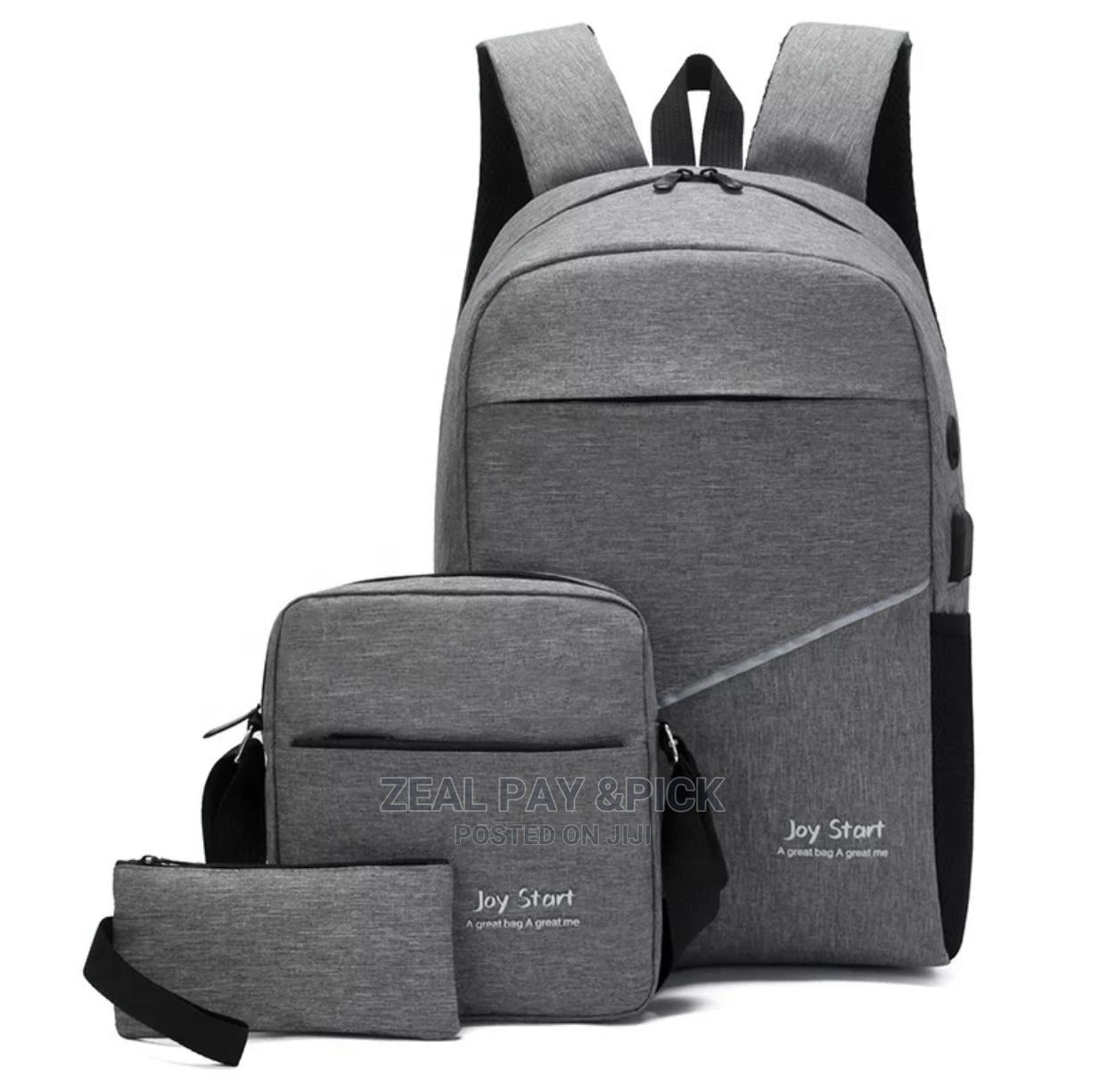 Archive: 3 in 1 Back Pack