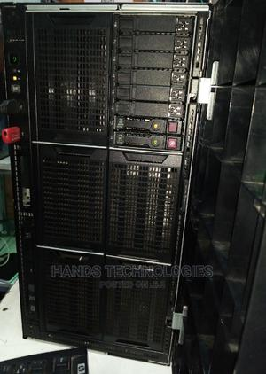 Server HP ProLiant ML 1TB HDD 32GB RAM   Laptops & Computers for sale in Nairobi, Nairobi Central