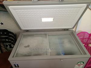 Mika Deep Freezer | Kitchen Appliances for sale in Kiambu, Thika
