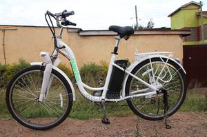 NAKTO City Electric Bicycle | Sports Equipment for sale in Nairobi, Nairobi Central