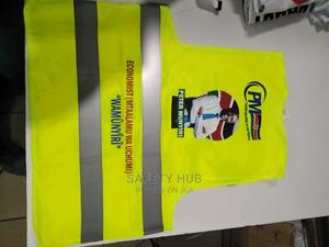 Reflective Vests-Heavy Type   Safetywear & Equipment for sale in Nairobi, Nairobi Central