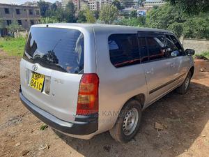 Toyota Succeed 2004 Silver   Cars for sale in Kiambu, Kiambu / Kiambu