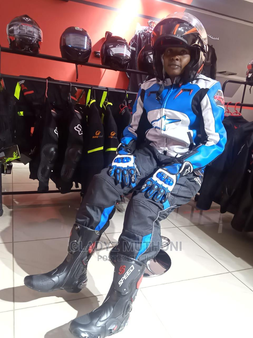 Motorcycle Riding Suit | Vehicle Parts & Accessories for sale in Langata, Nairobi, Kenya