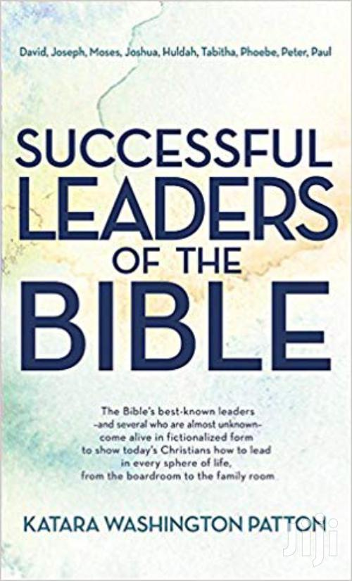 Successful Leaders of the Bible-Katara Washington