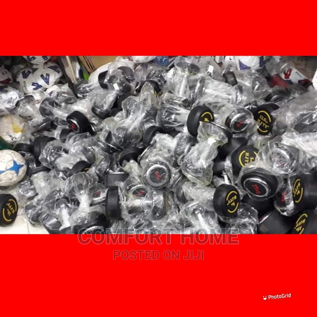 Dumbells | Sports Equipment for sale in Nairobi Central, Nairobi, Kenya