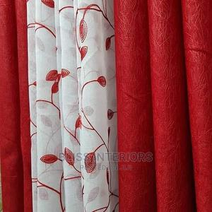 Poly Cotton Curtains   Home Accessories for sale in Nairobi, Nairobi Central