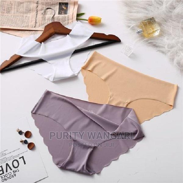 Panties In Booty Png