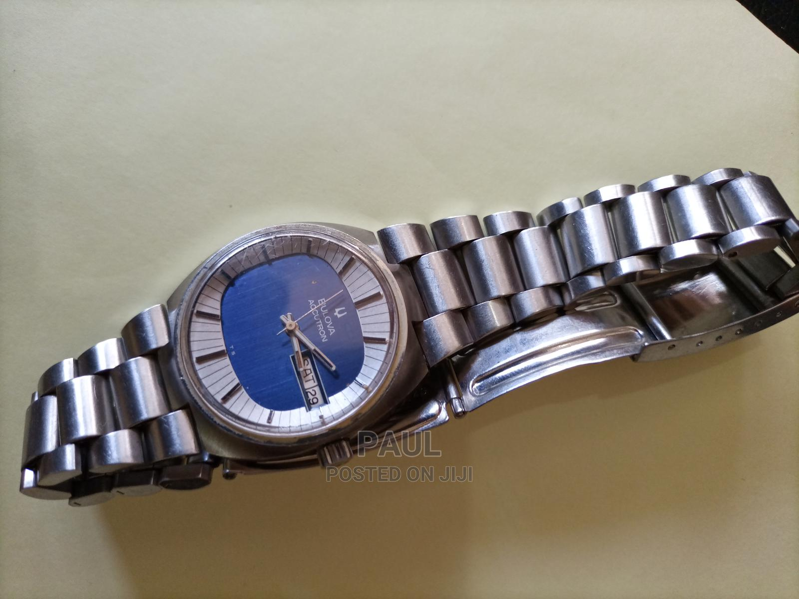Vintage Bulova Accutron | Watches for sale in Nairobi Central, Nairobi, Kenya