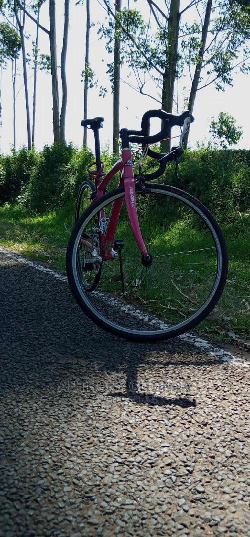 Road Bike. Luis Garneu CEN   Sports Equipment for sale in Githunguri, Kiambu, Kenya