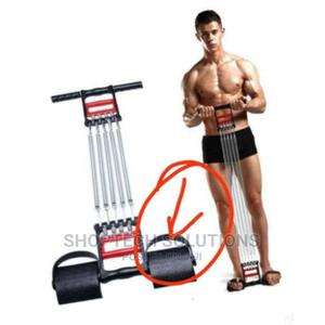 3 in 1 Chest Expander + Hand Gripper + Pull-Up Bars.   Sports Equipment for sale in Nairobi, Nairobi Central