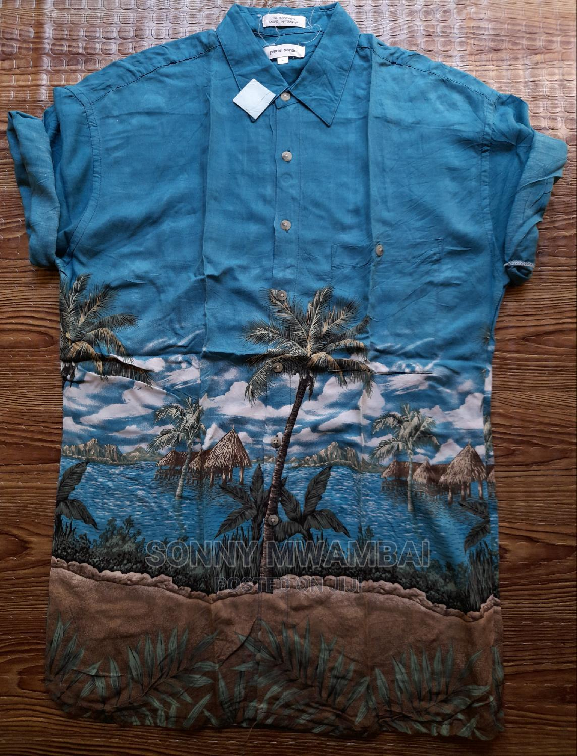 Archive: Vintage Shirts at Affordable Prices