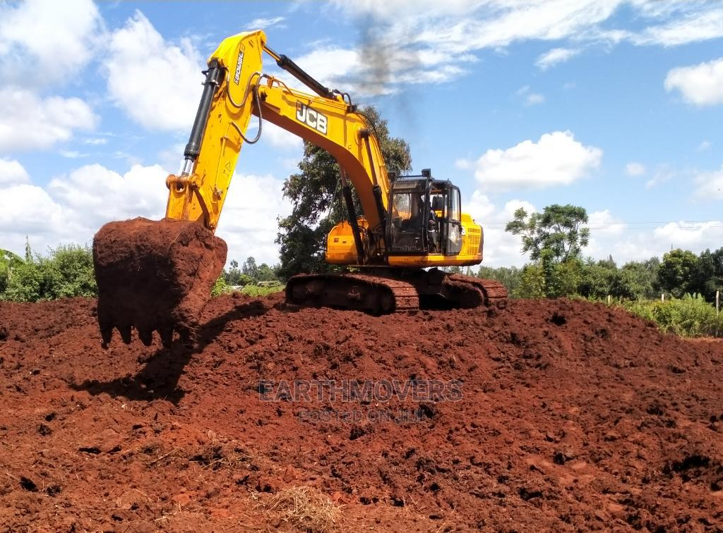 Earth Mover Equipments Contracting