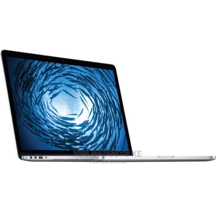 New Laptop Apple MacBook Pro 16GB Intel Core I7 SSD 256GB