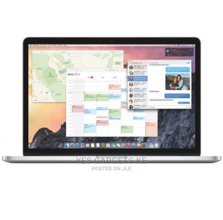 New Laptop Apple MacBook Pro 16GB Intel Core I7 SSD 256GB | Laptops & Computers for sale in Nairobi Central, Nairobi, Kenya