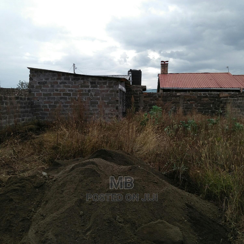 Archive: Developed Property