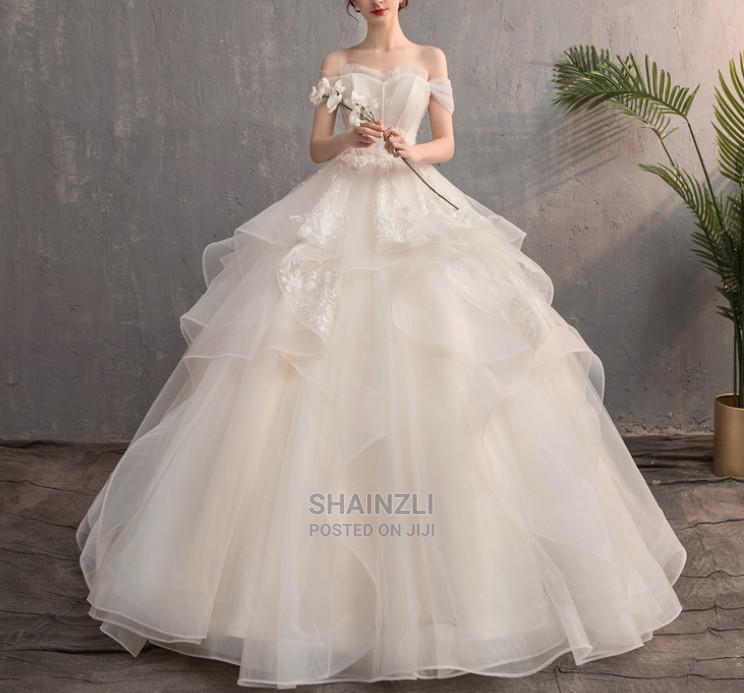 Imported Wedding Gown   Wedding Wear & Accessories for sale in Nairobi Central, Nairobi, Kenya