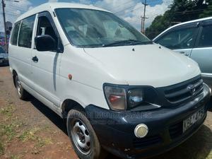Toyota TownAce 2003 White   Cars for sale in Nairobi, Nairobi Central