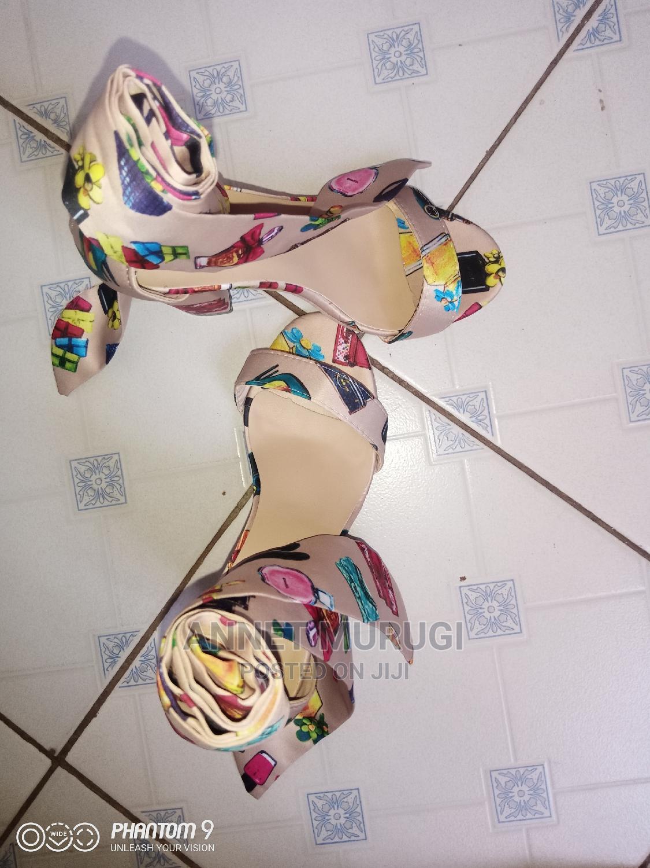 Fashion Heels   Shoes for sale in Nairobi Central, Nairobi, Kenya