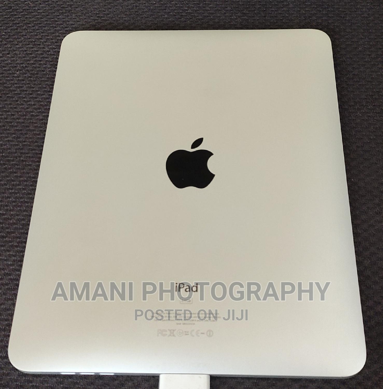 Archive: Apple iPad Mini Wi-Fi 64 GB White