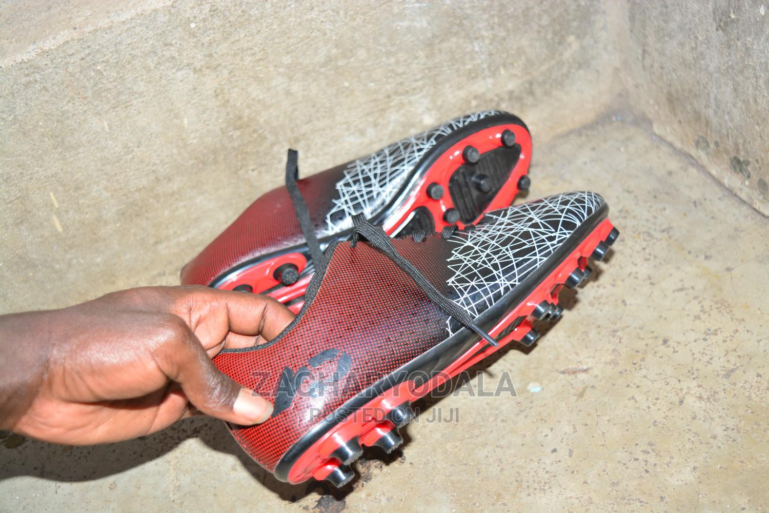 Football Boots | Shoes for sale in Embakasi, Nairobi, Kenya