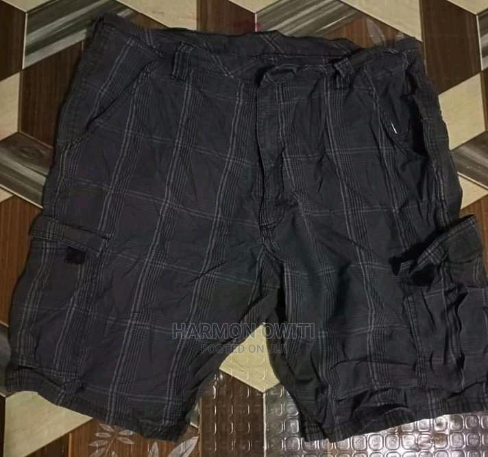 Men's Cargo Shorts | Clothing for sale in Central Sakwa (Awendo), Migori, Kenya