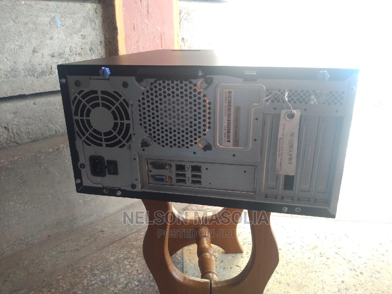 Archive: Server Laptop 16GB Intel Xeon HDD 2T