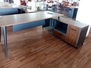 Smart 1.6m Office Desk With Side Cabinets | Furniture for sale in Nairobi, Nairobi Central