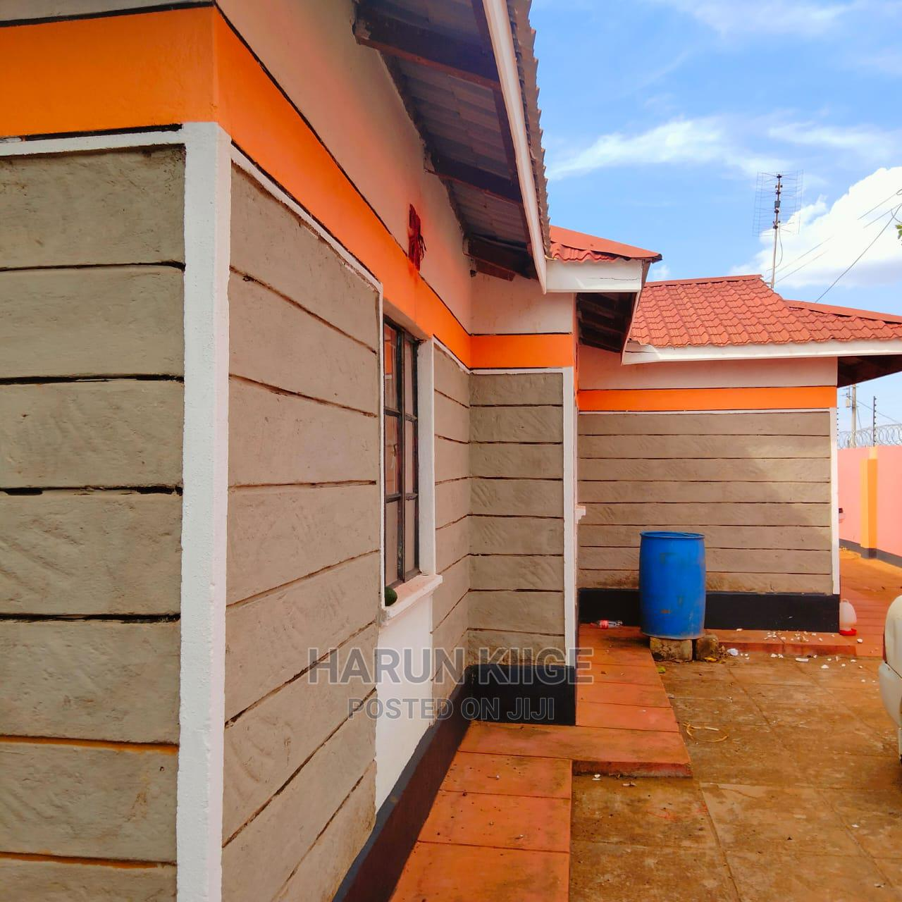 Residential Bungalow for Sale | Houses & Apartments For Sale for sale in Ngoingwa Estate, Thika, Kenya
