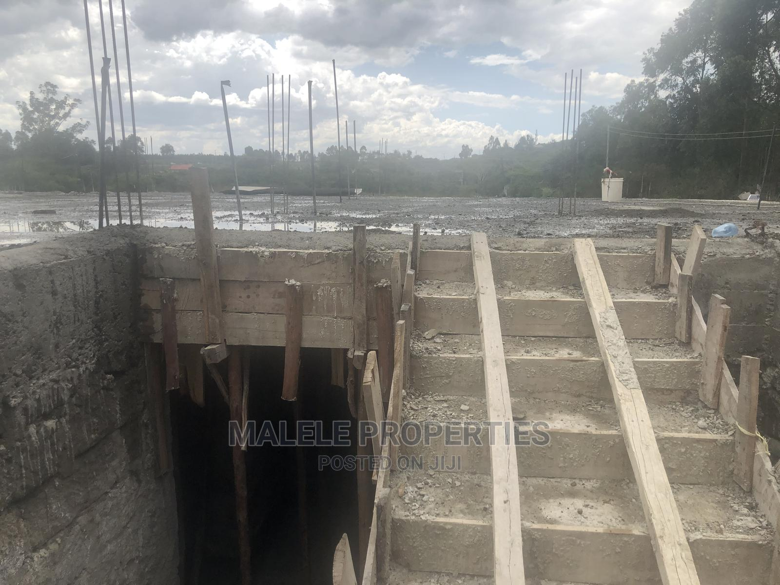 Incomplete House For Sale | Houses & Apartments For Sale for sale in Nakuru Town East, Nakuru, Kenya