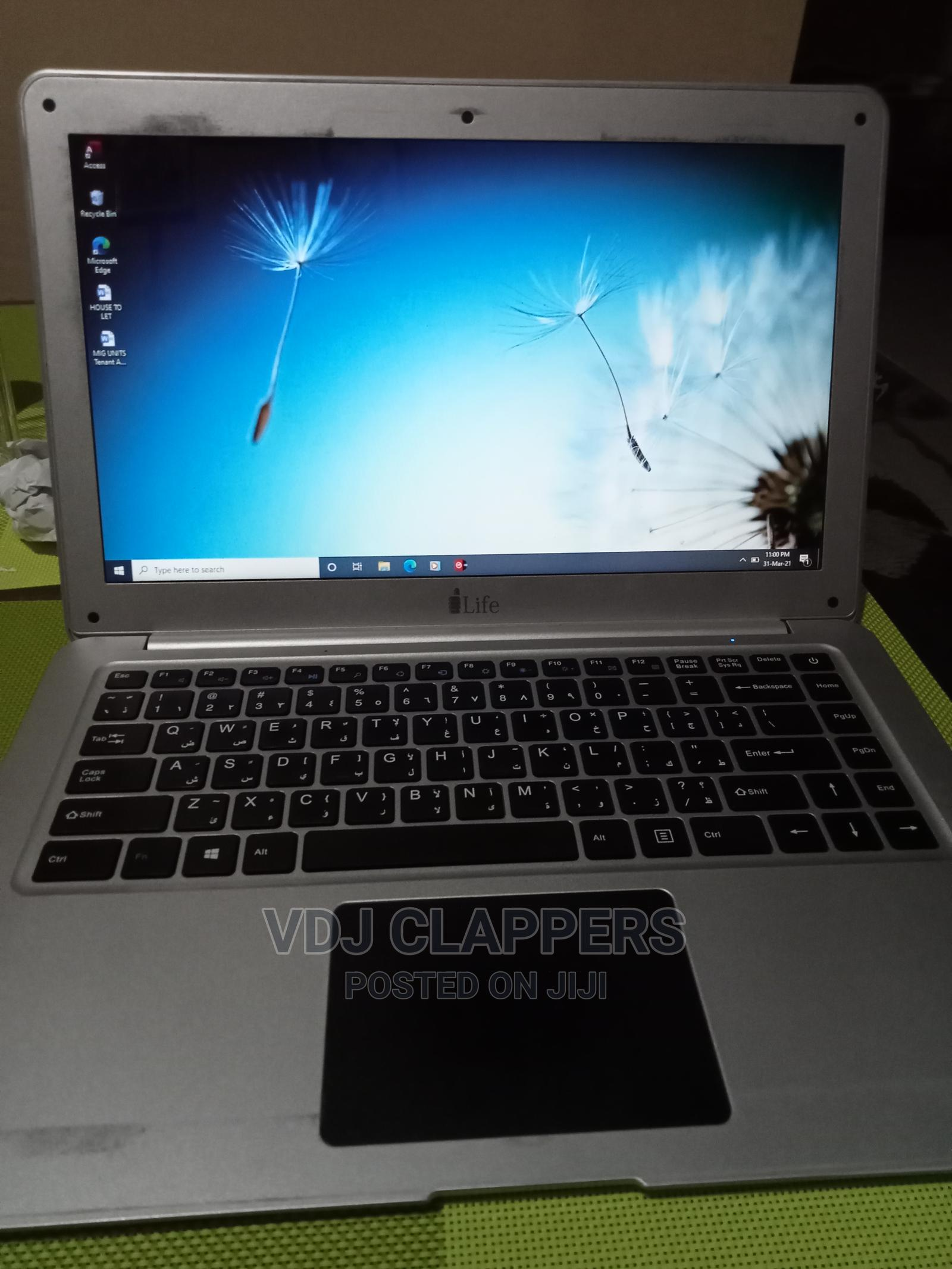 Laptop I-Life ZedAir 2GB Intel Atom 32GB | Laptops & Computers for sale in Ongota Rongai, Kajiado, Kenya
