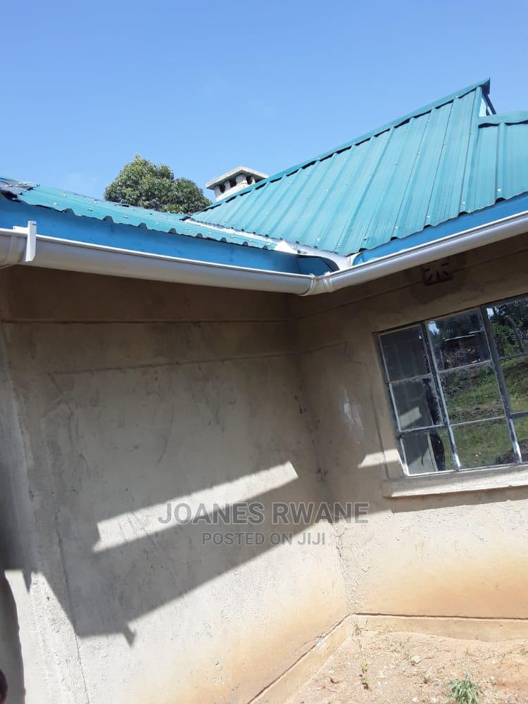 Plot And House To Sale   Houses & Apartments For Sale for sale in Lumakanda, Kakamega, Kenya